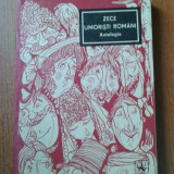 19199 G. ZARAFU - ZECE UMORISTI ROMANI