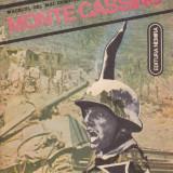 Sven Hassel - Monte Cassino - 608014 - Roman