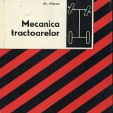 Gh. Nitescu - Mecanica tractoarelor - 674597