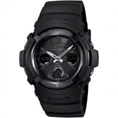 Ceas original Casio G-Shock AWG-M100B-1AER - Ceas barbatesc