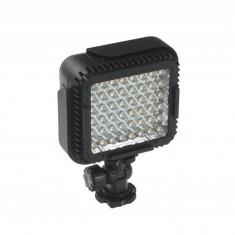Nanguang CN-LUX480 Lampa foto-video 48 LED-uri - Lampa Camera Video