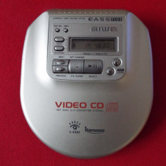 CD player portabil AIWA XP-K8