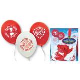 Baloane I Love You - Baloane copii