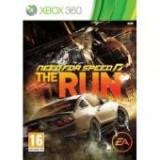 Need for Speed The Run XB360