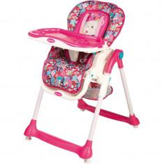 SCAUN DE MASA BEBE FLOWER TUC TUC - Masuta/scaun copii