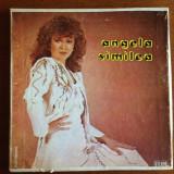 Angela Similea - Un albastru infinit; Nufarul alb; Traiesc -  viniluri