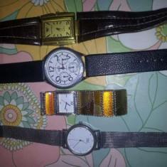 Doua ceasuri pentru barbati plus doua pentru dama - Ceas barbatesc Armani