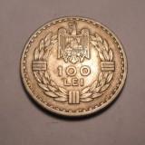 100 lei 1932 - Moneda Romania