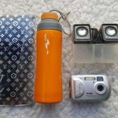 Mini boxe sony ericsson, camera foto, bidon apa bicicleta plus husa L.V - Boxa portabila