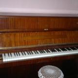 Instrument muzical-Pianina
