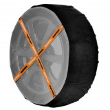 Huse antiderapante pentru roti Weissenfels WSK85, 2buc - 215 55 R17 - Lanturi antiderapante