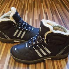 Ghete Adidas Barbati - Bocanci barbati Adidas, Marime: 40, 41, 42, 43, 44, Culoare: Din imagine, Textil