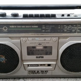 Radio casetofon vechi Hitachi TRK 7300 E