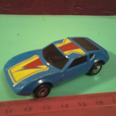 Bnk jc Matchbox - Super GT - Macheta auto