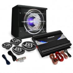 4.1 Set HIFI auto