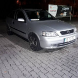 Opel Astra G Coupe, An Fabricatie: 1999, Benzina, 180200 km, 1598 cmc