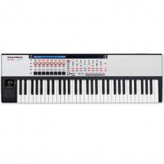 Novation 61SL MkII USB MIDI Keyboard 61 de taste PC Mac - Orga