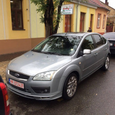 Ford Focus Ghia Edition !, An Fabricatie: 2005, Benzina, 147500 km, 1598 cmc