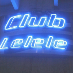 Vand Club Lelele