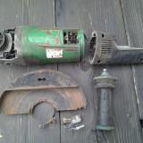 Hitachi, G23UB2, flex / polizor