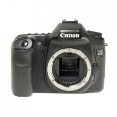 Canon 40D excelent + accesorii - DSLR Canon