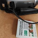 Vând cameră Sony DCR-SX45E - Camera Video Sony