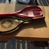 Racheta tenis spalding - Racheta tenis de camp