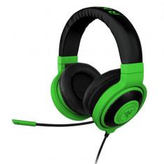 Casti gaming RAZER Kraken Pro Neon Negru - Verde