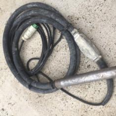Lance vibrator WACKER NEWSON de 58mm(diametru_) - Vibrator beton