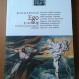 19496 EDWARD F. EDINGER - EGO SI ARHETIP - Filosofie