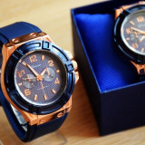 Ceasul bărbătesc de LUX - Geneva