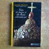 Henri Troyat – Viata de fiecare zi din Rusia ultimului tar - Biografie