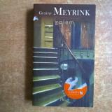 Gustav Meyrink – Golem - Roman