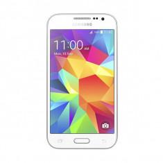 Smartphone Samsung Galaxy Core Prime G361H 8GB Dual Sim White - Telefon Samsung