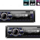 Casetofon Player Auto Caraudio SD USB Mp3 Player - CD Player MP3 auto
