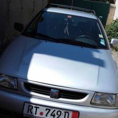 Cordoba Seat, An Fabricatie: 1998, Benzina, 160000 km, 1400 cmc