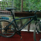 Bicicleta/Mountain Bike Cross, 20 inch, 29 inch, Numar viteze: 27