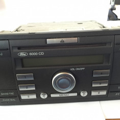 CD-player Ford Focus II 4M5T18C815AC