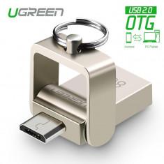 8GB 2in1 OTG USB Stick USB 2.0 si Micro USB UG043
