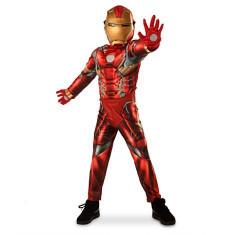 Costum Iron Man - Roboti de jucarie
