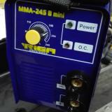 Aparat de sudura tip Invertor RIGA 240 SI