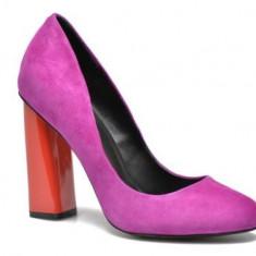 Pantofi ALDO - Pantof dama Aldo, Marime: 38, Culoare: Magenta