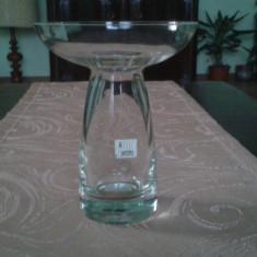 Vaza De Cristal Semicristal PUR LIFESTYLE - Vaza sticla