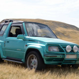 Suzuki Vitara, An Fabricatie: 1993, Benzina, 150000 km, 1600 cmc