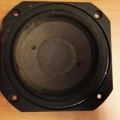 Boxa 12, 5 cm 35 Watt 4 Ohm - Difuzoare, Difuzoare medii, 0-40 W