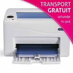 Imprimanta laser color Xerox Phaser 6020 Wireless