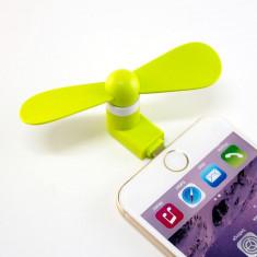 Ventilator COOL Gadget pentru Iphone