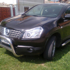 Vand Nissan Qashqai 1, 5 dci, 2008, Taxa 0 !!!!, Motorina/Diesel, 166316 km, 1461 cmc