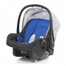Scoica auto Brillo Blue Chipolino - Scaun auto bebelusi grupa 0+ (0-13 kg)