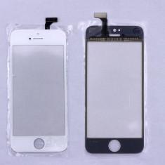 Touchscreen touch screen Digitizer aPPLE IPHONE 5 5s NOU sticla ORIGINAL ! - Touchscreen telefon mobil